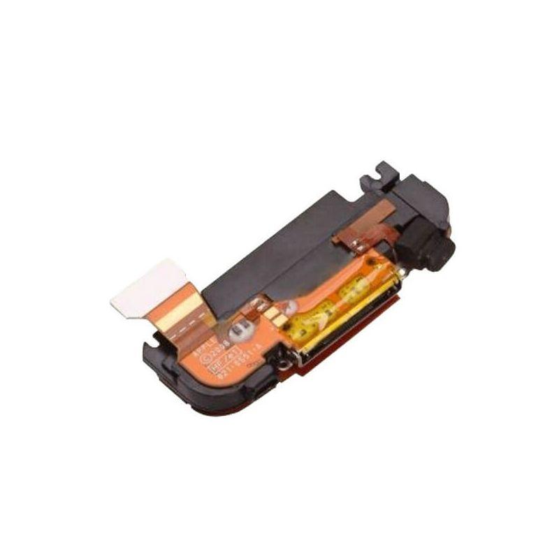 Dock IPhone 3G zwarte IPhone-schakelaar voor zwarte Iphone