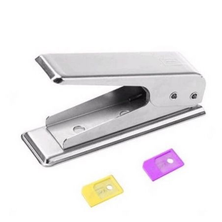 SIM card cutter and adapter Micro SIM