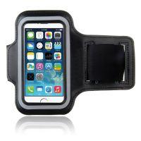 Sport bracelet iPhone 5 5S Black  iPhone 5 : Miscellaneous - 1