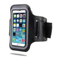 Sport bracelet iPhone 5 5S Black  iPhone 5 : Miscellaneous - 5