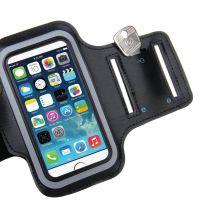 Sport bracelet iPhone 5 5S Black  iPhone 5 : Miscellaneous - 2