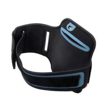 Sport Armbinde Tasche Etui für Apple iPhone 5 Schwarz  iPhone 5 : Diverse - 3