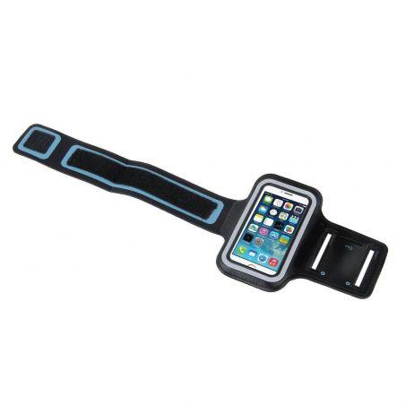Sport Armbinde Tasche Etui für Apple iPhone 5 Schwarz  iPhone 5 : Diverse - 6