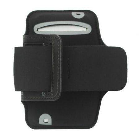 Sportarmband IPhone 4 4S zwart  iPhone 4 : Toebehoren - 2