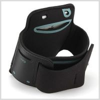 Black Sport Armband iPhone 4 4S  iPhone 4 : Accessories - 4