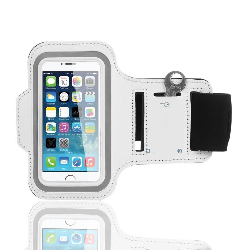 Sport Armband iPhone 5 White  iPhone 5 : Miscellaneous - 1