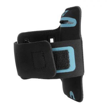 Sport Armbinde Gehäuse iPhone 4, 4S Weiss  iPhone 4S : Zubehör - 3