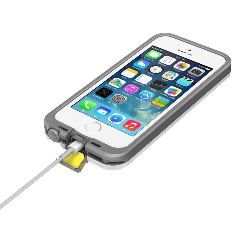 Achat Coque Waterproof anti choc iPhone 5/5S/SE - Housses et ...