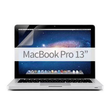 """MacBook Pro 13"""" Transparenter Bildschirmschutz  Schutzfolien MacBook - 1"""