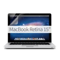 "MacBook Retina 15"" Transparent Screen Protector  Protective films MacBook - 1"