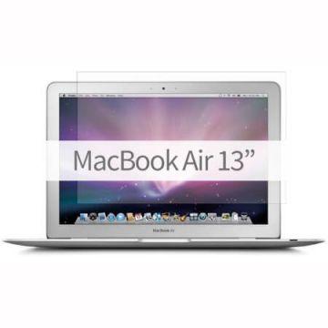 "Display Schutzfolie MacBook Air 13"" Clear  Schutzfolien MacBook Air - 1"