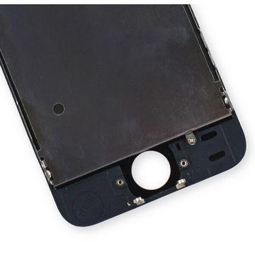 Achat Kit Ecran complet assemblé NOIR iPhone 5S (Compatible) + outils KR-IPH5S-15