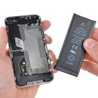 iPhone 4 interne batterij