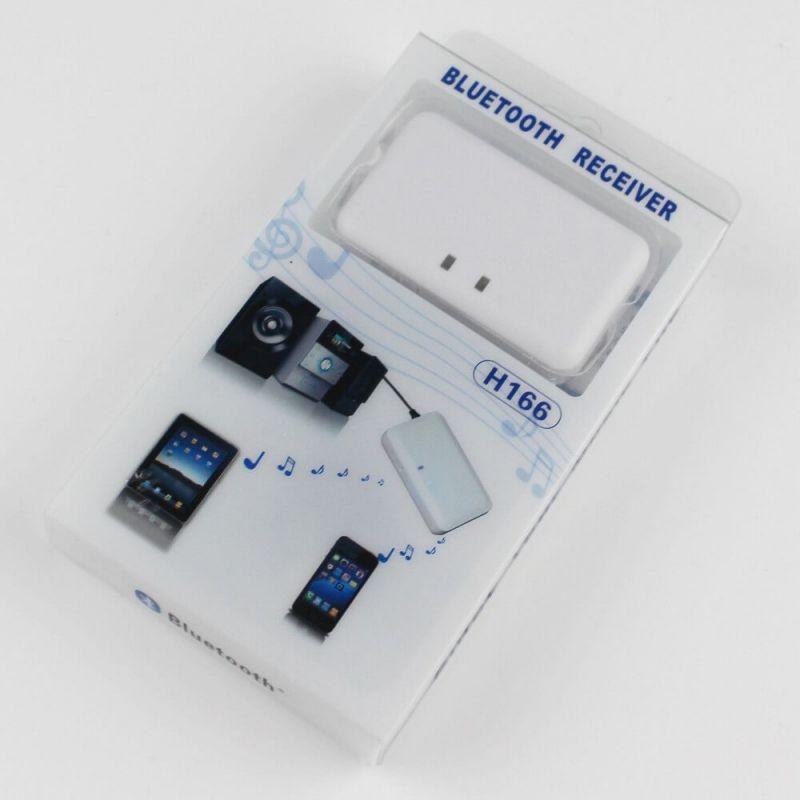 Samsung iPhone iPad iPad Bluetooth Audio Zender  iPhone 4 : Luidsprekers en geluid - 6