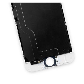 Complete touchscreen and LCD Retina screen for iPhone 6 white original Quality  Bildschirme - LCD iPhone 6 - 3