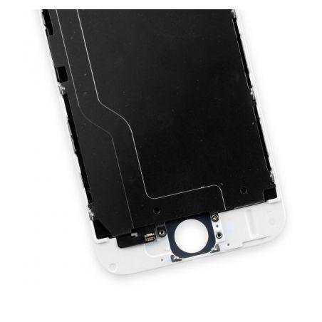 Achat Kit Ecran complet assemblé BLANC iPhone 6 (Qualité Original) + outils KR-IPH6G-101