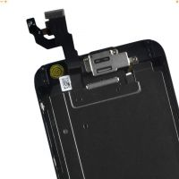 Complete screen kit assembled BLACK iPhone 6 (Original Quality) + tools  Screens - LCD iPhone 6 - 2