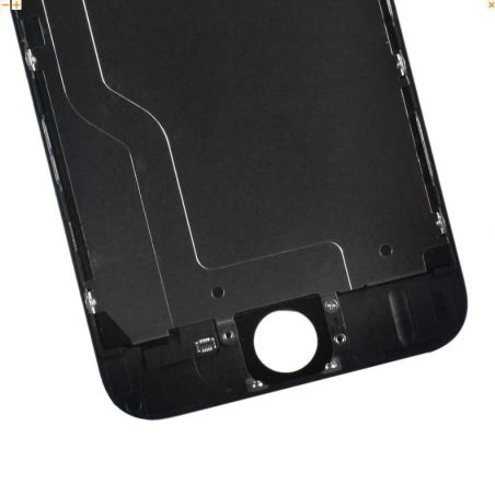 Complete screen kit assembled BLACK iPhone 6 (Original Quality) + tools  Screens - LCD iPhone 6 - 3