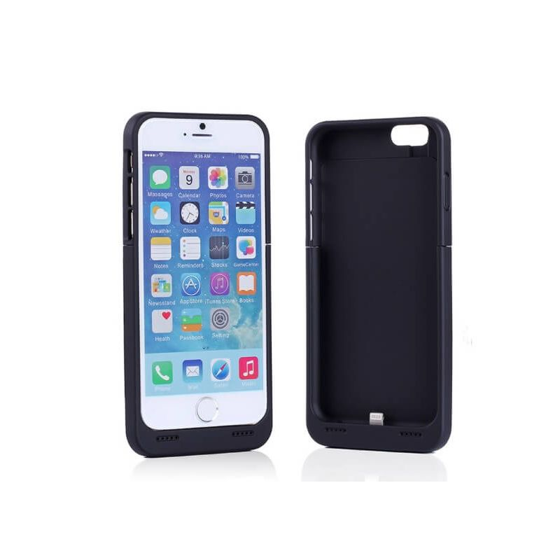Buy Battery case with external charger for iPhone 8 / iPhone 7 ...