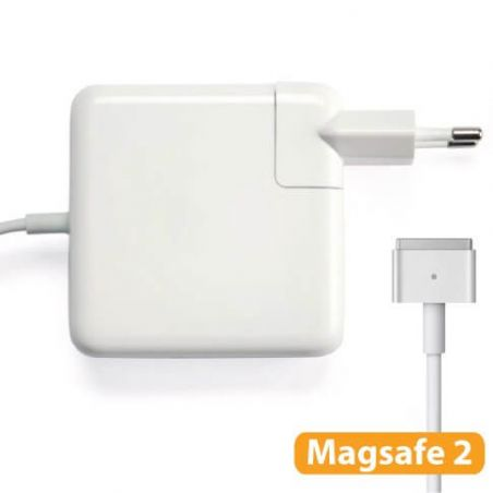 "Achat Chargeur MacBook Pro 15"" Retina MagSafe 2 85W [AVEC plug EU] CHA00-047"