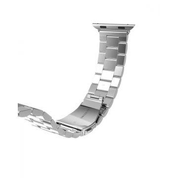 Hoco Metal Stainless Steel Apple Watch 40mm & 38mm bracelet Hoco Straps Apple Watch 38mm - 4