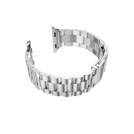 Hoco Metal Stainless Steel Apple Watch 40mm & 38mm bracelet Hoco Straps Apple Watch 38mm - 2