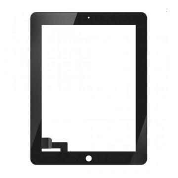 Achat Vitre tactile iPad 3 Noir / iPad 4 + kit outils iPad PAD03-001