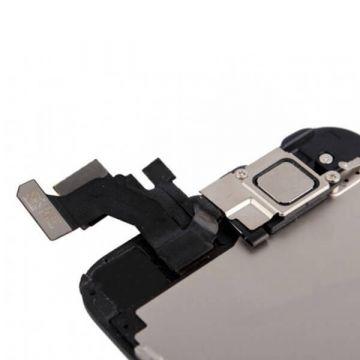 Komplettes Bildschirmset montiert BLACK iPhone 5 (Originalqualität) + Werkzeuge  Bildschirme - LCD iPhone 5 - 5