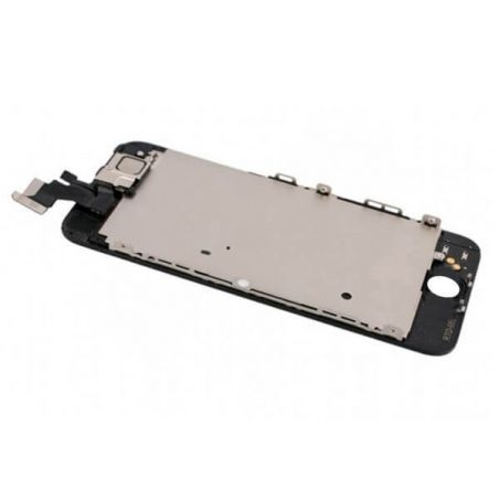 Complete screen kit assembled BLACK iPhone 5 (Premium Quality) + tools  Screens - LCD iPhone 5 - 3