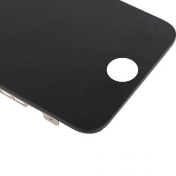 Complete screen kit assembled BLACK iPhone 5 (Premium Quality) + tools  Screens - LCD iPhone 5 - 5