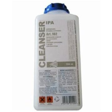 IPA Cleanser 1 Liter Isopropanol zur Desoxidation / Reparatur  Reinigungswerkzeuge - 1