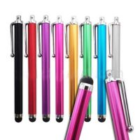 Achat Stylet tactile touch pen couleur iPhone, iPod, iPad