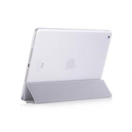 Smart Case Hoco Ice Series Ice Hockey Case in iPad 2, 3 and 4 leather Hoco Covers et Cases iPad 2 - 3