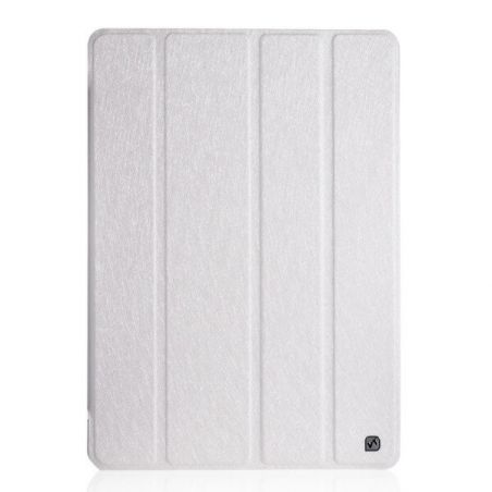 Smart Case Hoco Ice Series Ice Hockey Case in iPad 2, 3 and 4 leather Hoco Covers et Cases iPad 2 - 1
