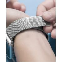 Milanese Apple Watch 40mm & 38mm Bracelet Hoco Straps Apple Watch 38mm - 3