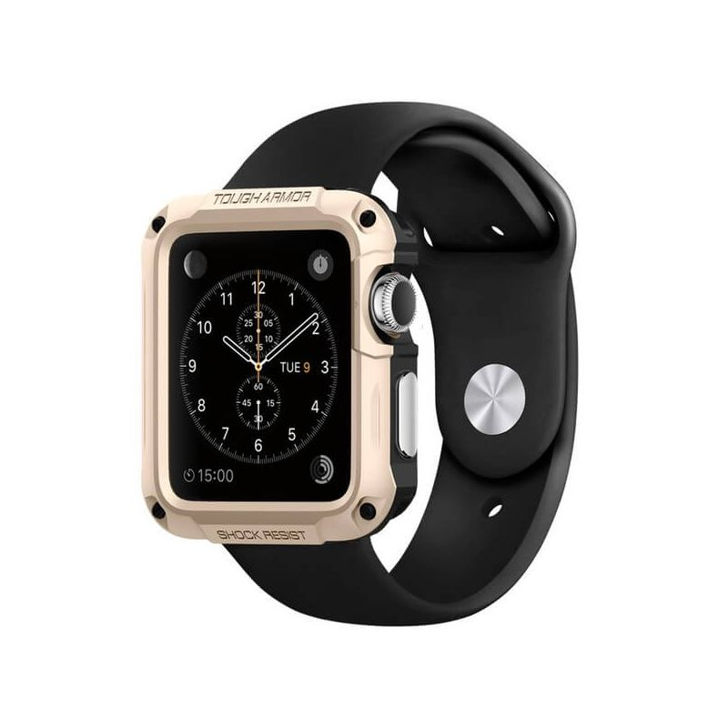 Tough Armor Apple Watch 42mm Style Case  Covers et Cases Apple Watch 42mm - 2
