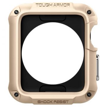 Tough Armor Apple Watch 42mm Style Case  Covers et Cases Apple Watch 42mm - 3