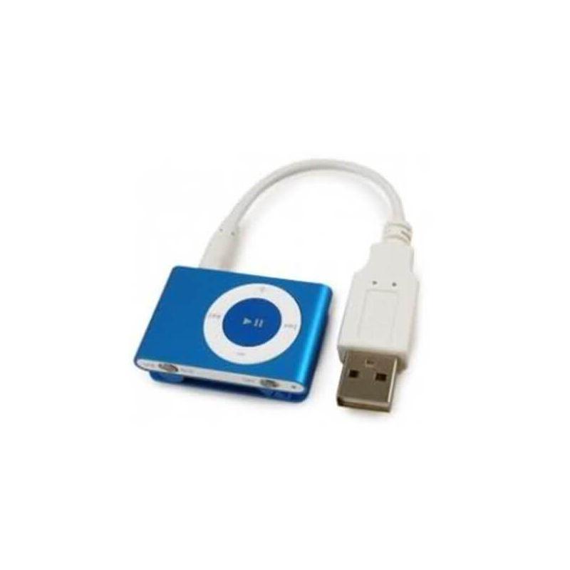 Achat Câble USB pour iPod shuffle blanc PODS1-001