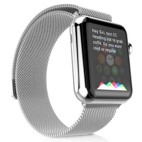 Milanese Apple Watch 40mm & 38mm Bracelet Hoco Straps Apple Watch 38mm - 1