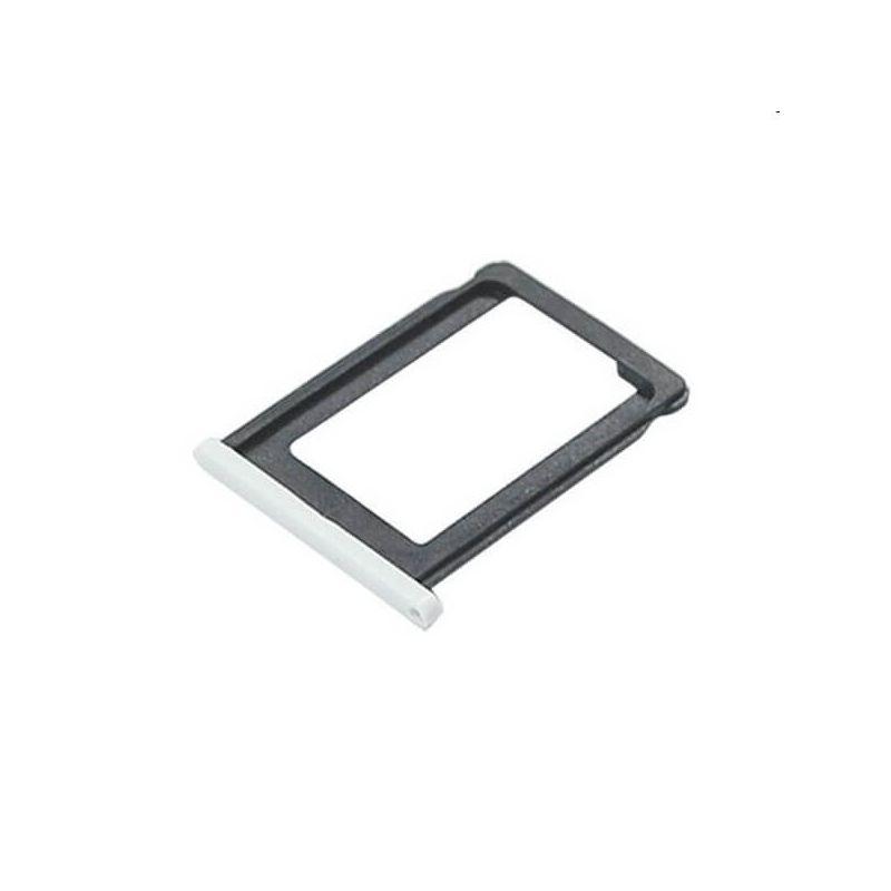 Achat Rack tiroir de carte SIM pour iPhone 3G et 3Gs blanc IPH3X-008X