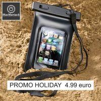 Achat Sac Waterproof 3 mètres iPhone 3G 3GS 4 4S ACC00-032X