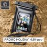 Wassergeprüfte Tasche für 3G 3GS 4 4S