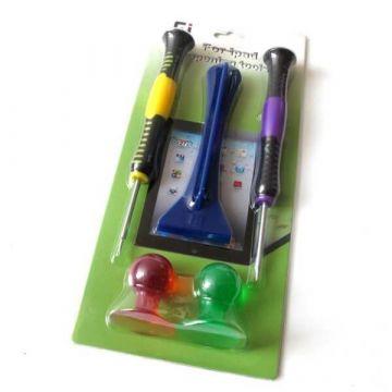 Achat Kit 6 en1 d'outils spécialement conçu pour l'iPad  OUTIL-014