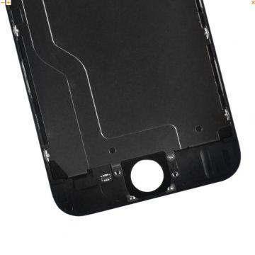 Achat Kit Ecran complet assemblé NOIR iPhone 6 (Qualité Premium) + outils KR-IPH6G-103