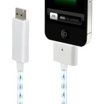 USB-kabel met voor IPhone IPhone IPhone IPad en IPod