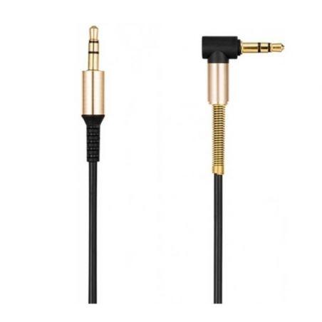 Audiokabel 100cm Hoco UPA02 Hoco iPhone 5 : Lautsprecher und Sound - 1