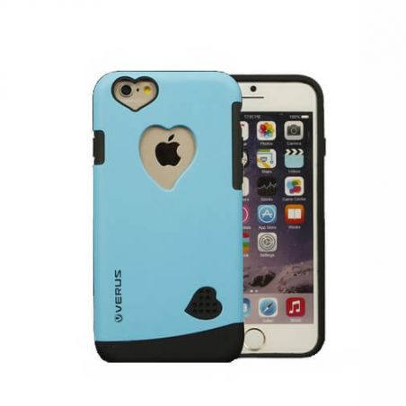 Durable Verus shell for iPhone 5/5S/SE  Covers et Cases iPhone 5 - 6
