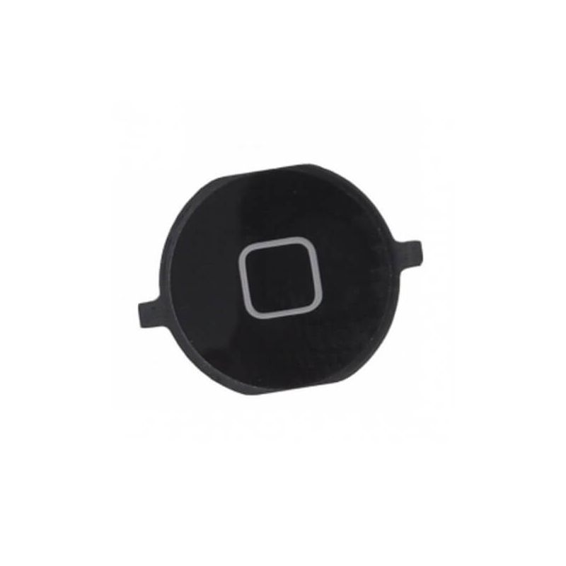 Achat Bouton Home iPhone 4S Noir IPH4S-032X