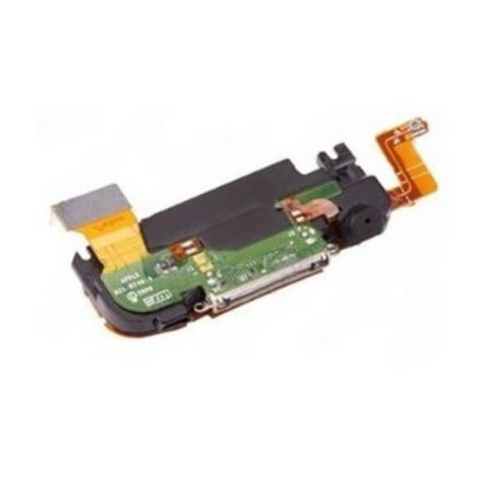 iPhone 3GS dock connector compleet - iphone reparatie