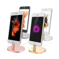Aluminium Usams dock for iPhone  Supports and docks iPhone 5 - 1